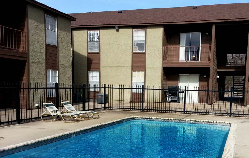Apartment near Tarleton for rent now
