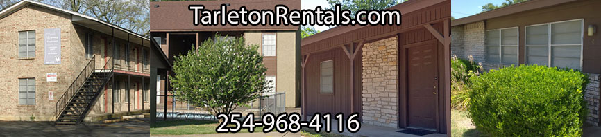 Apartment for rent in Stephenville
